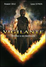 Vigilante - Aash Aaron