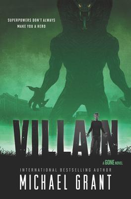 Villain - Grant, Michael