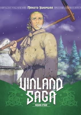 Vinland Saga, Book 5 - Yukimura, Makoto