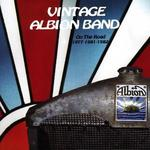 Vintage Albion Band on the Road