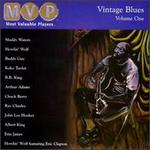 Vintage Blues, Vol. 1 [MVP]