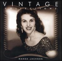 Vintage Collections Series - Wanda Jackson