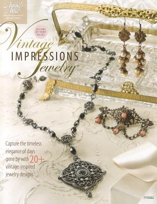Vintage Impressions Jewellery - Ricioli, Terry