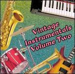 Vintage Instrumentals, Vol. 2