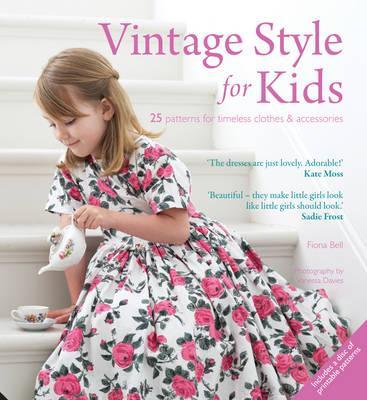 Vintage Kids -