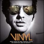 Vinyl: Music from the HBO Original Series: The Essentials: Best of Season 1