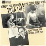 Viola 1919