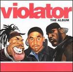 Violator: The Album [Clean]