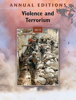 Violence and Terrorism 10/11 - Badey, Thomas J (Editor)