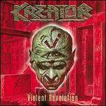 Violent Revolution [Re-Release]