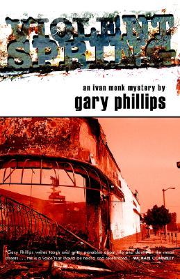 Violent Spring - Phillips, Gary