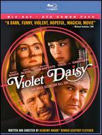 Violet & Daisy [2 Discs] [Blu-ray/DVD] - Geoffrey Fletcher