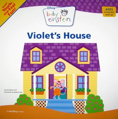 Violet's House - Aigner-Clark, Julie
