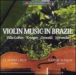 Violin Music in Brazil