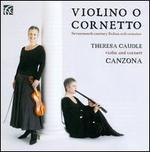 Violino o Cornetto
