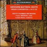 Viotti: Violin Concertos Nos. 8-11, 12