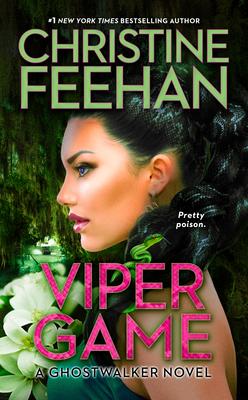 Viper Game - Feehan, Christine