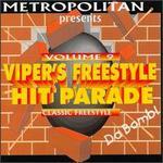 Viper's Hit Parade