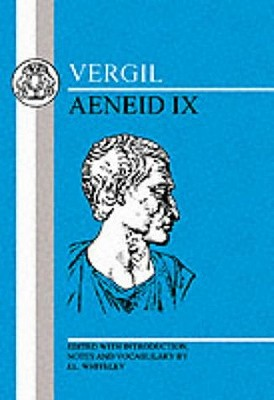Virgil: Aeneid IX - Virgil