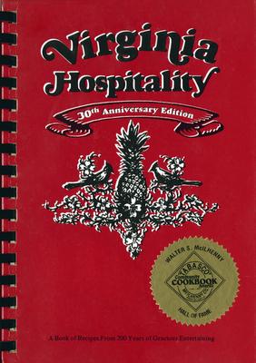 Virginia Hospitality - Junior League of Hampton Roads