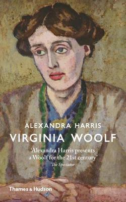 Virginia Woolf - Harris, Alexandra