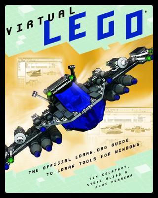 Virtual Lego - Courtney, Tim