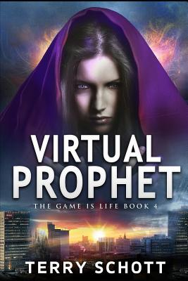 Virtual Prophet - Schott, Terry
