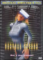Virtual Voyeur [Unrated]