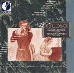 Virtuoso! A Treasury of Favorite Violin Encores