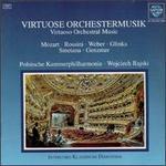 Virtuoso Orchestral Music
