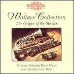 Virtuoso Victorian Brass Music from Cyfartha Castle, Wales