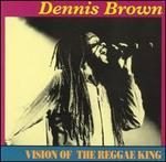 Vision of the Reggae King