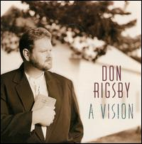 Vision - Don Rigsby