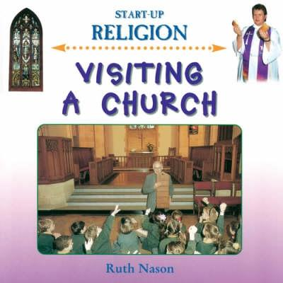 Visiting a Church - Nason, Ruth