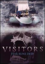 Visitors - Richard Franklin