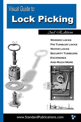 Visual Guide to Lock Picking - McCloud, Mark