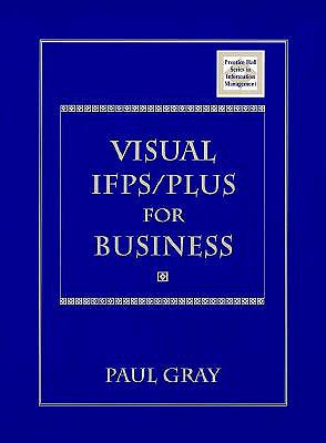 Visual Ifps/Plus for Business - Gray, Paul