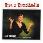 Viva a Brotolandia/Poema de Amor