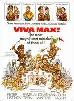 Viva Max! - Jerry Paris