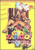 822847011540: Viva Zapato! - Luiz Carlos Lacerda