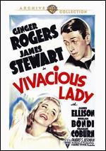 Vivacious Lady - George Stevens