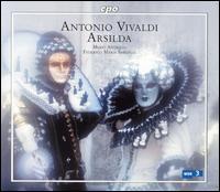 Vivaldi: Arsilda, Regina di Ponto - Alessandra Rossi De Simone (soprano); Elena Cecchi Fedi (soprano); Joseph Cornwell (tenor);...