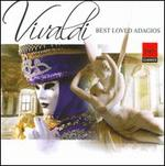 Vivaldi: Best Loved Adagios - David Daniels (counter tenor); Ensemble Matheus; Europa Galante; Gérard Lesne (alto); Janet See (flute);...