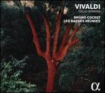 Vivaldi: Cello Sonatas