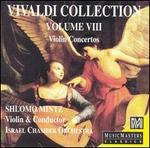 Vivaldi Collection Vol. III: Violin Concertos