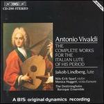 Vivaldi: Complete Works for Italian Lute