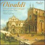 Vivaldi: Concerti con organo obbligato