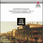Vivaldi: Concerti da Camera, Vol. 2