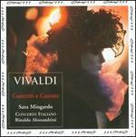Vivaldi: Concerti e Cantate
