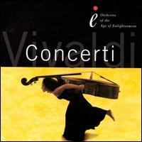 Vivaldi: Concerti - Alison Bury (violin); Andrew Clark (horn); Andrew Watts (bassoon); Anthony Robson (oboe); Catherine Latham (recorder);...